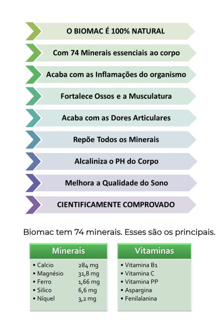 biomac imagem