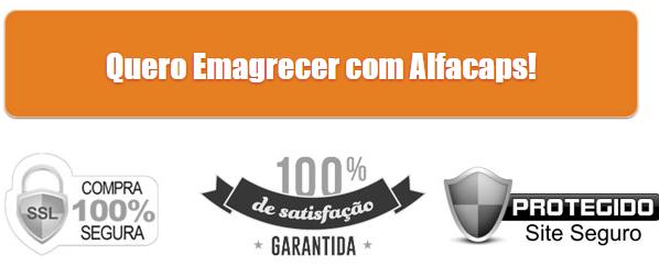 botão de compra do Alfacaps