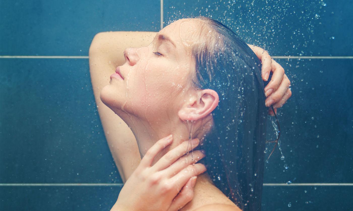 Фото секс у душе, Секс подборка из душевой и ванной (фото) 1 фотография