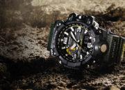 G-Shock: Relógio perfeito para atletas!