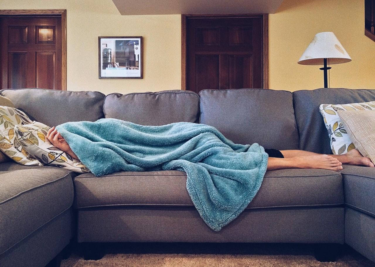 metabolismo lento da sono