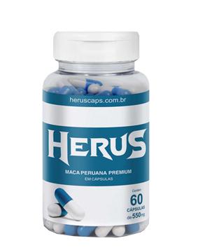 Herus Caps