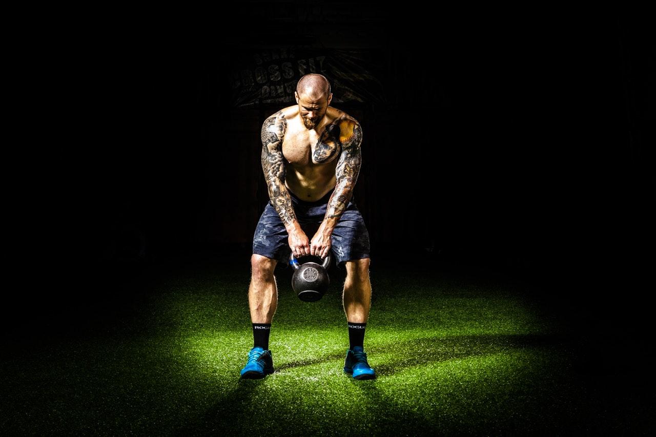 exercícios para aumentar a testosterona