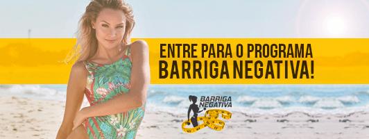 Banner Programa Barriga Negativa