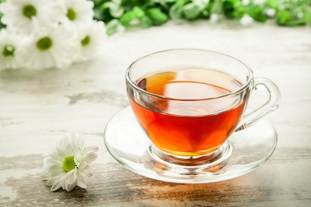 remédio para ereção chá natural
