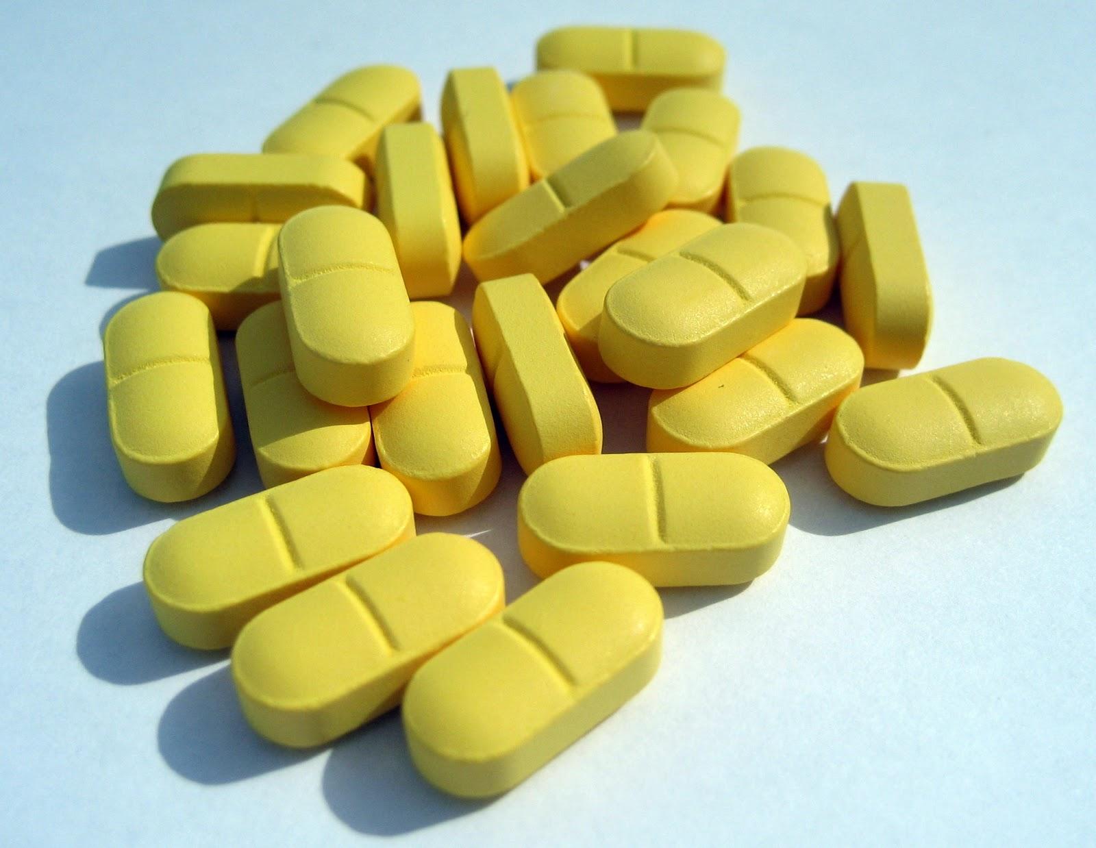 comprimido de Tadalafila