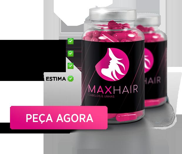 max hair frasco