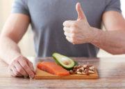Dieta para definir: Veja aqui dicas, informações e uma ideia de cardápio!