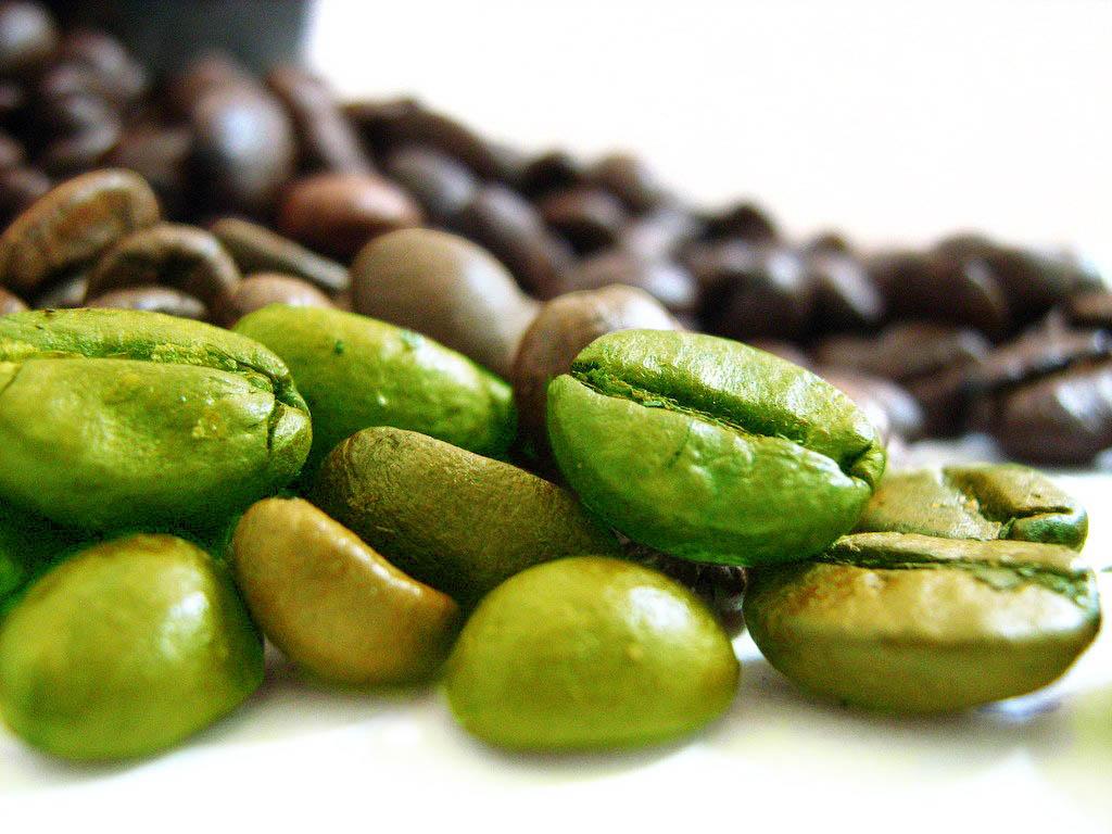 green coffee xtreme imagem