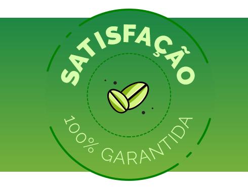 green coffee xtreme imagem garantia
