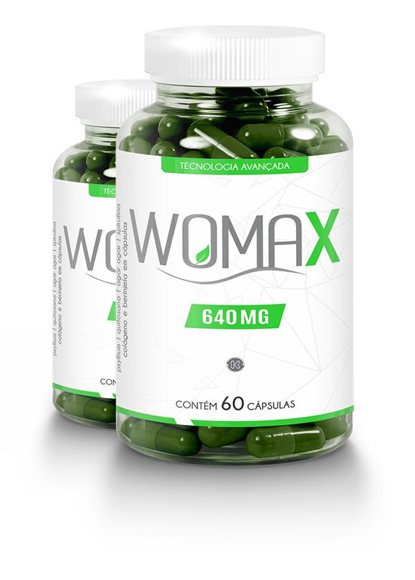 womax frasco