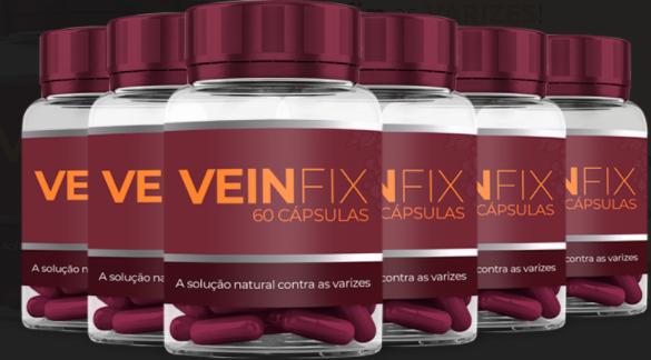 veinfix frascos