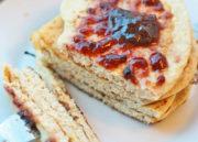 Panqueca Proteica: Receitas SAUDÁVEIS para você fazer e comer sem culpa!