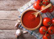 Receita de molho de tomate caseiro: Dicas INCRÍVEIS para fazer na sua casa!