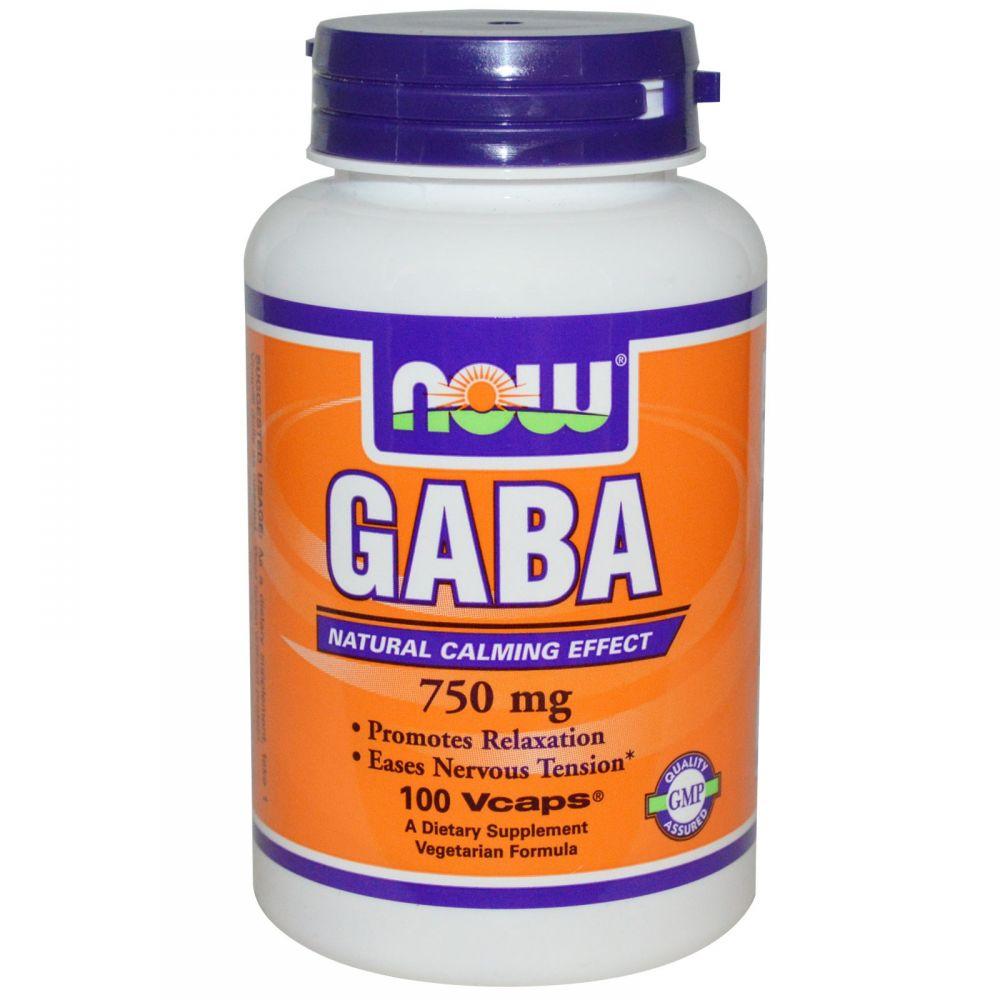 Pote de GABA