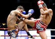 Muay Thai: Realmente emagrece? Saiba aqui todas os benefícios!