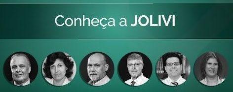 a equipe da jolivi