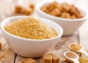 Açúcar demerara: O que é? Quais são os benefícios? E as calorias? Vale a pena?