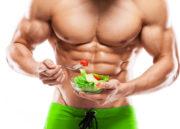 Anabolizantes naturais: Saiba o que incluir na sua alimentação para ganhar massa!