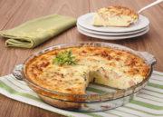 Omelete de forno: Descubra aqui as MELHORES RECEITAS!