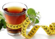 Chá emagrecedor: Conheça os principais tipos e os benefícios de cada um deles!