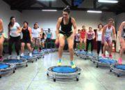 Jump: O seu aliado para perder peso.. Conheça mais sobre essa atividade!