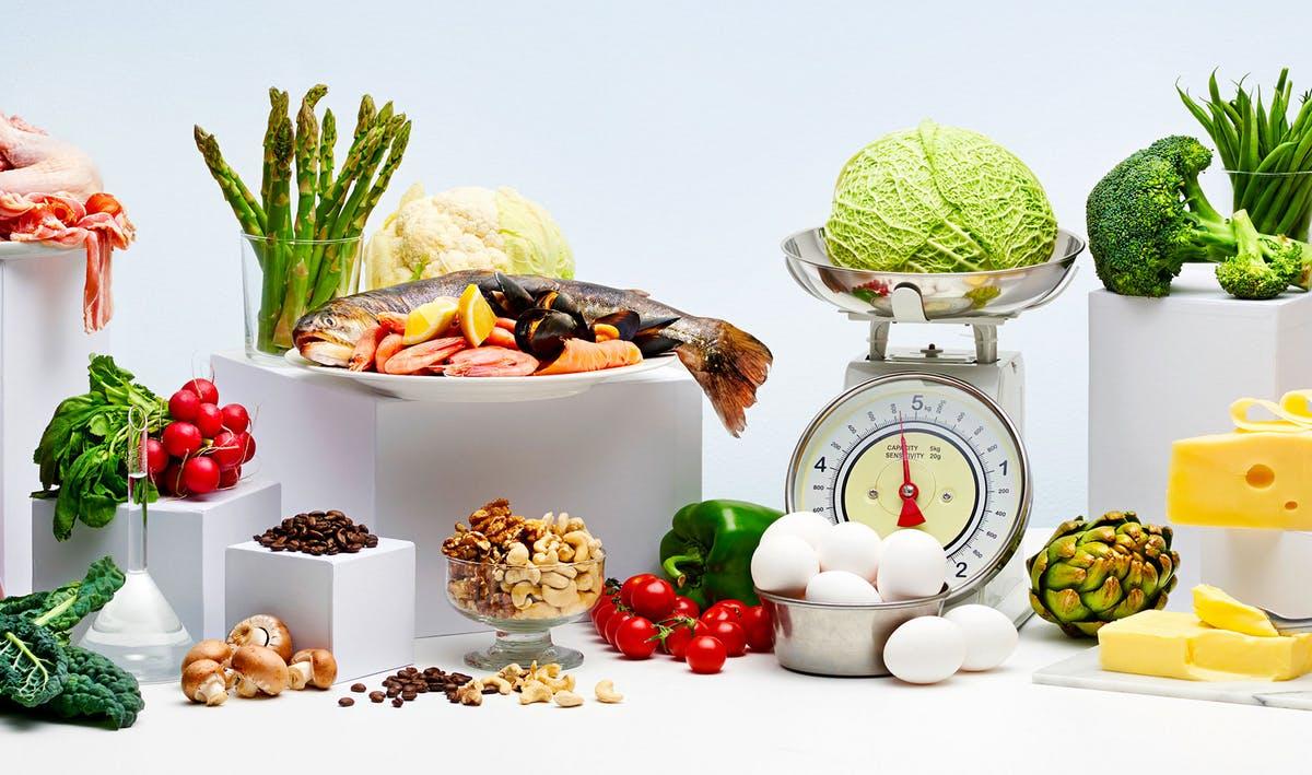 dieta cetogênica para hipertrofia