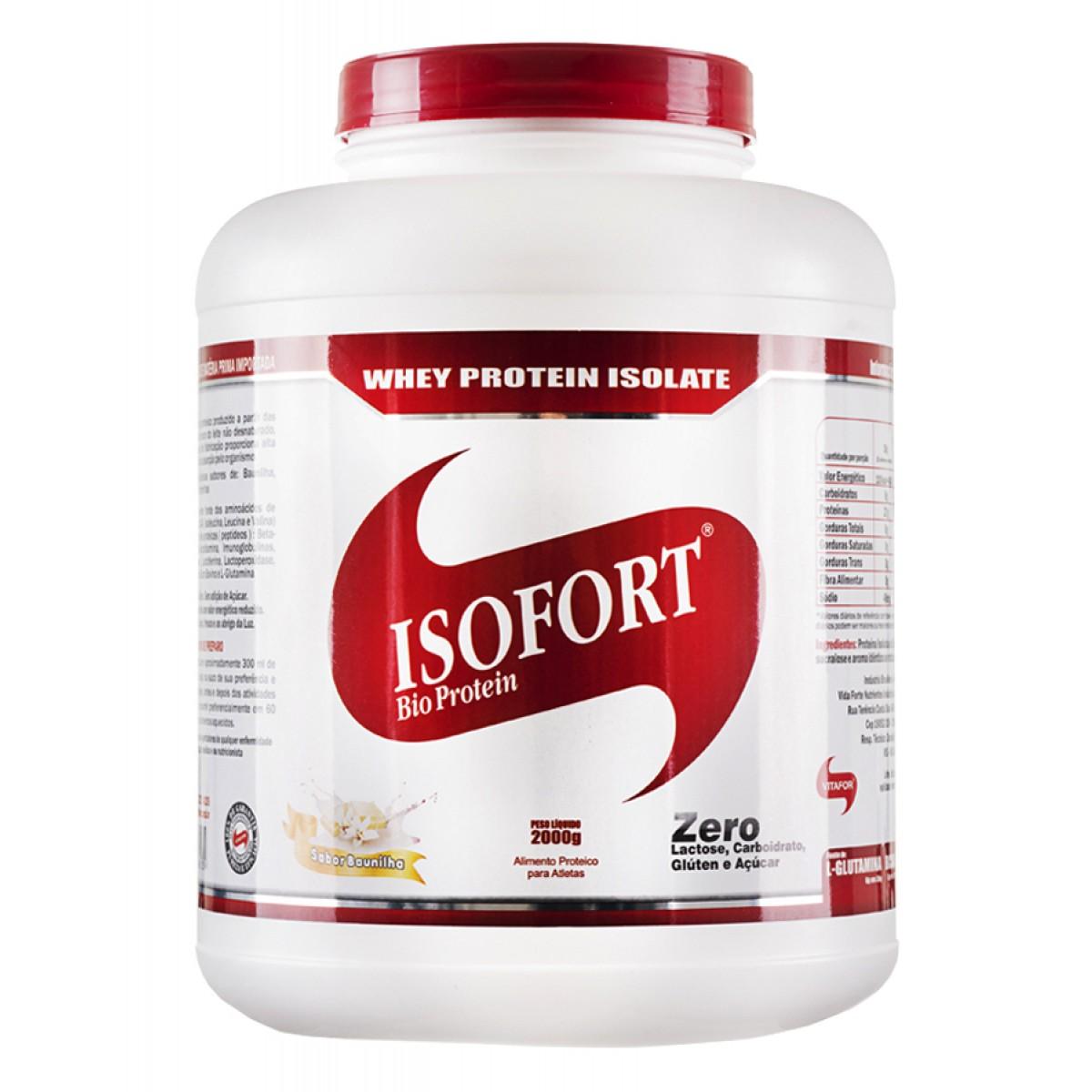 vitafor whey