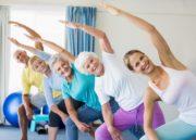 Atividade Física na terceira idade: Conheça os benefícios e os exercícios mais indicados nessa fase!