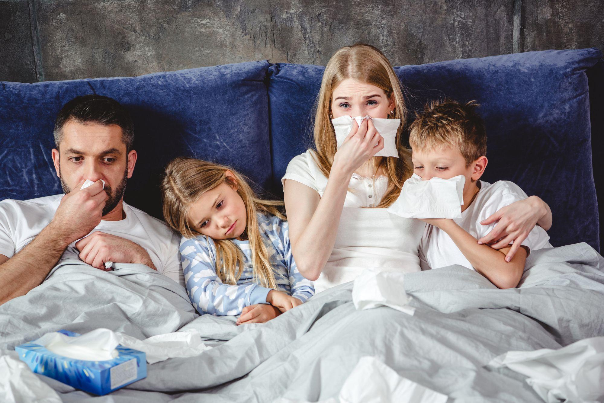 imunidade baixa