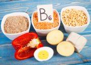 Vitamina B6: Benefícios, dose diária, carência, excesso, alimentos e mais..