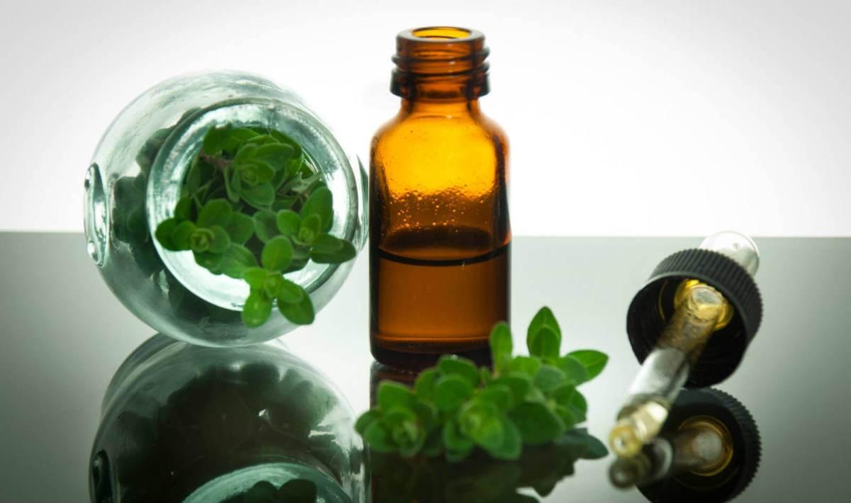 utilidades do óleo essencial de orégano